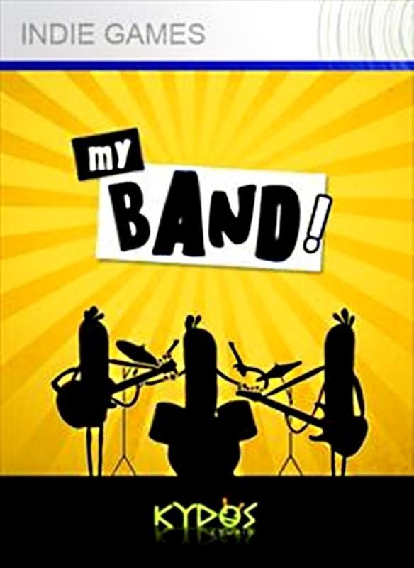 Myband E