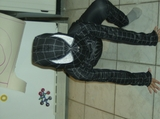 Poser Spiderman